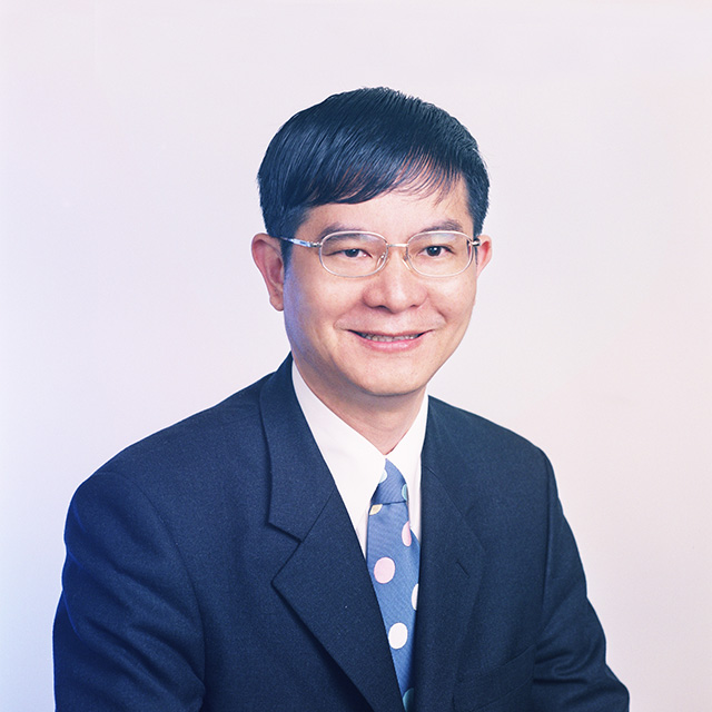 Feipei Lai, Ph.D.