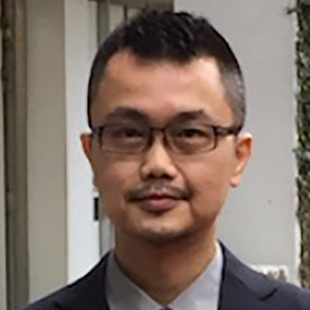 Hungchi Huang, Ph.D.
