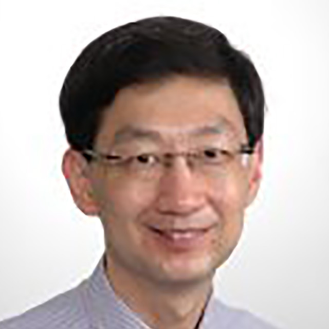 Kay-Chen Tan, Ph.D.