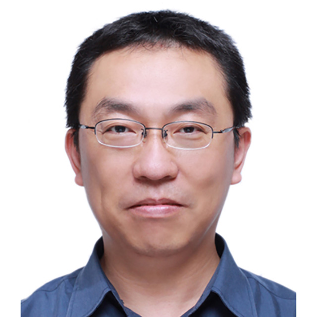 Kun-An Hsiao, Ph.D.