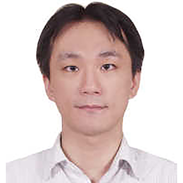 Wen-Tin Lee, Ph.D.